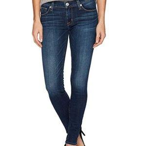 Hudson Jeans Women's Krista Super Skinny Sz 25